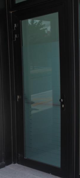 Puerta negra