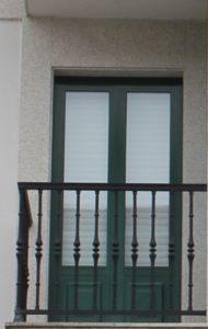 Balconera